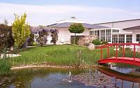 Свингер клуб в Германии, рядом со Швейцарией.