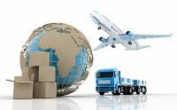 Международная транспортная компания по перевозке грузов в регионе Женевы, Швейцария.