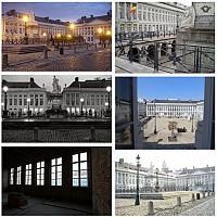 Здание под гостиницу 4-5 звезд, в самом сердце исторического центра Брюсселя