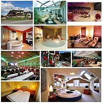 Гостиница 4*  в курортном городе, Чехия