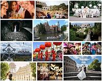 Организация праздничных и деловых мероприятий, частных праздников (Свадьба, Юбилей, Корпоратив, Вечеринка, Банкет и пр.) в Европе - в Монако, на Лазурном Берегу Франции, в Италии, Германии, Бельгии, Голландии и других странах и городах.
