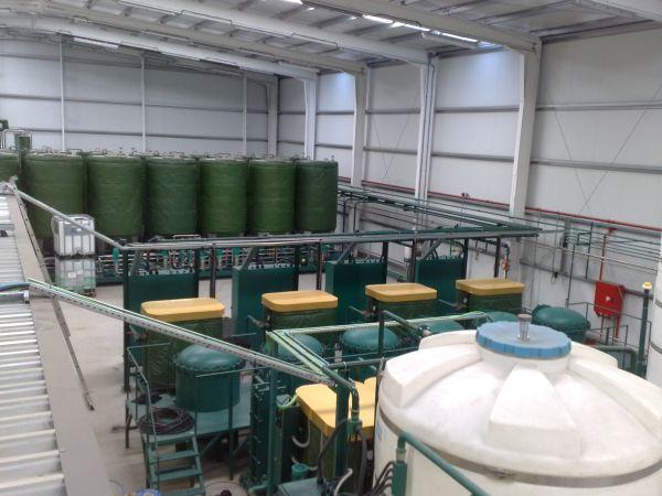 Производство и продажа биодизеля в Европейских странах.