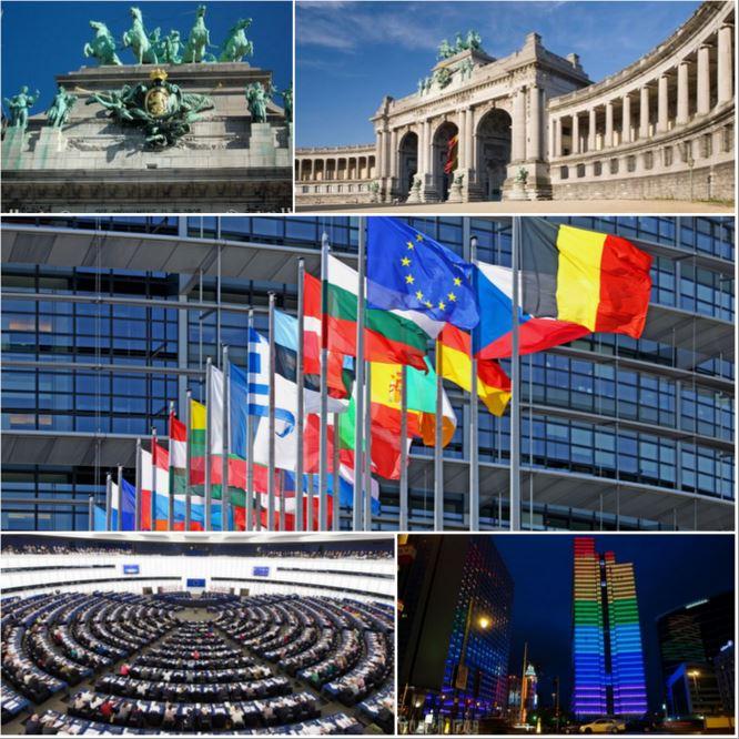 Гостиница пять звезд, рядом с ЕВРОКОМИССИЕЙ, более 140 номеров, в столице Европы - Брюсселе.