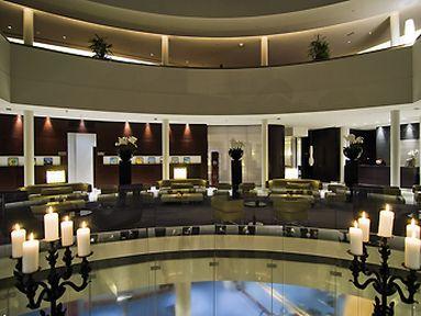 Известная гостиница 5 звезд в центральной части Брюсселя.