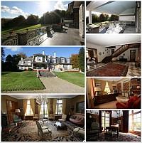 Гостиница на популярном и всемирно известном бельгийском курорте СПА