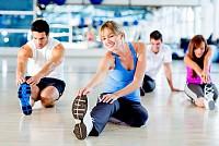 Швейцарская компания (юридическая форма – ГМБХ) в области Фитнеса и укрепления здоровья