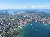 Клиника или гостиница у Боденского озера, Германия, на границе со Швейцарией