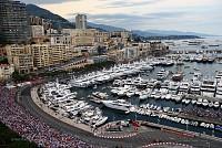 Площадь под гостиницу, на первой линии у порта в Монако!