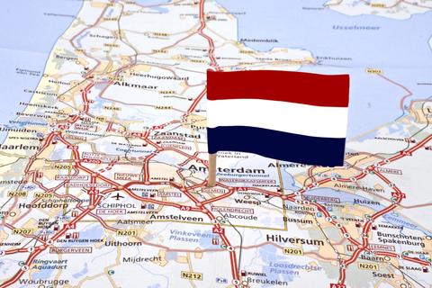 Открытие фирм и счетов, покупка готовой компании в Голландии (Нидерландах).