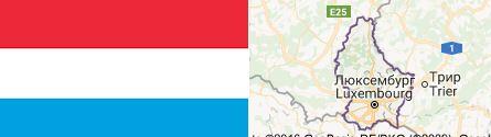 Открытие фирм и счетов, покупка готовой компании в Люксембурге