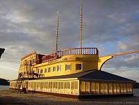 Гостиница, 350 м² Карелия