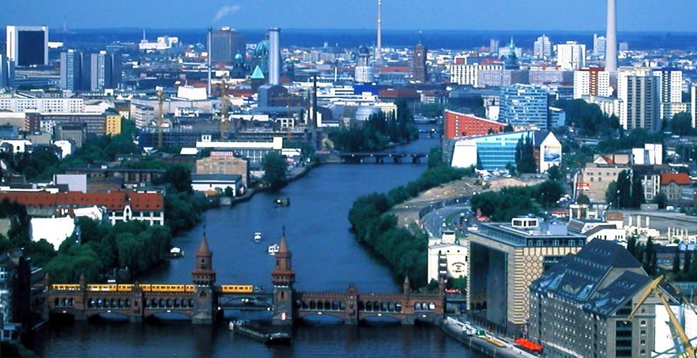 Гостиница 4 звезды в ТОП квартале Берлина.