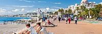 Агентство недвижимости в Ницце, Лазурный Берег Франции.