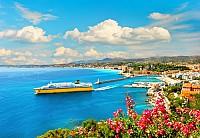 Гостиница 3 звезды в Ницце, в 300 м от пляжей и моря