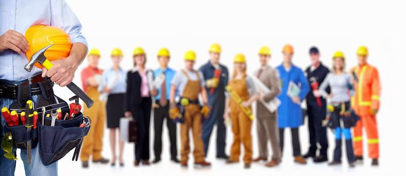 Компания в Швейцарии, специализирующаяся в ремонте и декорации в Лозанне.