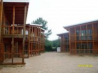 Кайт-отель в Черногории