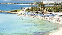 5-звездочночная гостиница у моря на Кипре