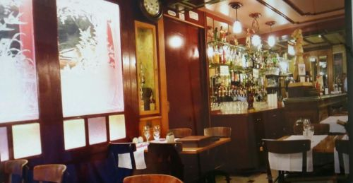 Небольшая гостиница с известным рестораном в кантоне ВО, Швейцария.