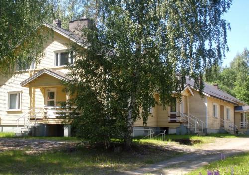Продажа Турбазы в Финляндии