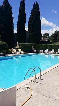 Гостиница рядом с Каннами на Лазурном берегу Франции с громадным потенциалом.