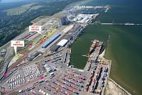 Продажа действующего склада в Свободной зоне порта Мууга