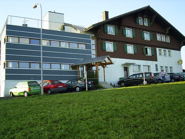 Уникальная гостиница (два здания) для проведения семинаров в Швейцарии