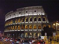 Различные гостиницы в Италии - Рим, Милан, Венеция.