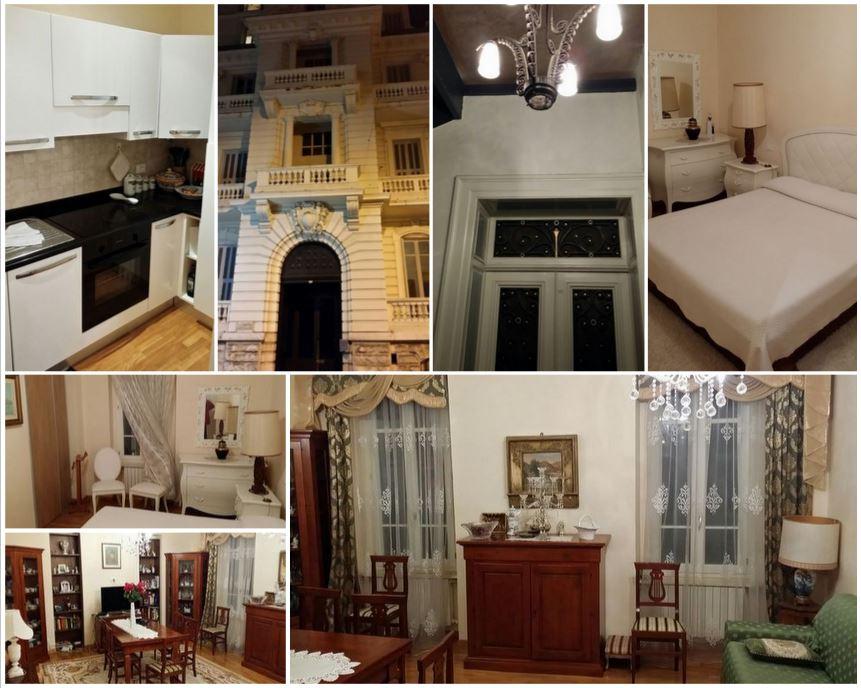 Самое престижное место в Ницце, Лазурный берег - квартира от Эйфеля рядом с знаменитой гостиницей Palais de la Méditerranée.