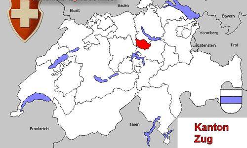 Компания в Цуге, Швейцария, продается.