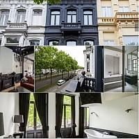 Престижный мини-отель в Антверпене, Бельгия