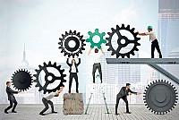 Немецкое производственное предприятие по изготовлению изделий в области машиностроения и оборудования
