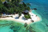 Остров На Сейшельских островах