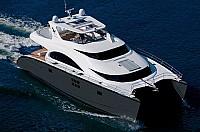 Предприятие по строительству морских судов – катамаранов категории люкс в Швейцарии и Франции.