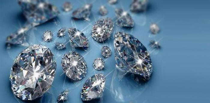 Покупка, продажа алмазов на бирже в Антверпене, Бельгия