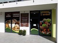 Продается Магазин фермерских продуктов питания