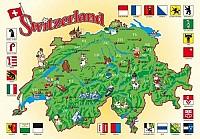 Известнейшая сеть по продаже коммерческой и жилой недвижимости в Швейцарии. Редко!!!