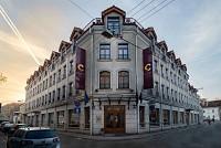 Продается гостиница в столице Литвы г. Вильнюс.