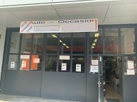 Сервисный центр по обслуживанию автомобилей