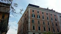 Отель 3* в самом центре Рима, более 45 номеров и апартаментов