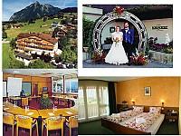 Трехзвездочная гостиница в центральной части Швейцарии, кантон Люцерн
