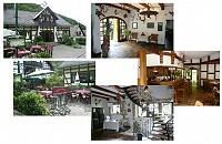 Гостиница с рестораном в исключительно туристическом месте недалеко от Кобленца, Германия