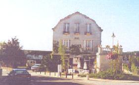 Во Франции продается гостиница - ресторан
