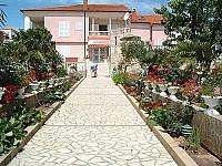 Вилла-отель в Хорватии, в  Шибеник