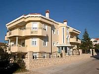 Вилла-отель в Хорватии, в  г. Задаре