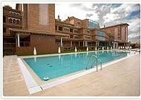 СПА - отель (4 зв. плюс) с культурно-развлекательным центром и казино с кабаре в Гранаде, провинция Гранада, Андалусия, юг Испании