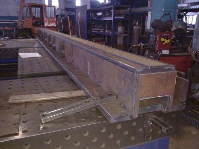 Продажа компании по металлоконструкциям в Литве