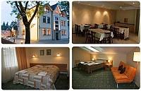 Продается гостиница в Риге (Латвия)