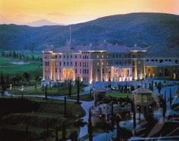 Гольф-СПА-отель (5 зв.) в Марбелья, на берегу Средиземного моря (Коста дель Соль), провинция Андалузия, юг Испании