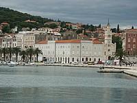Гостиница 3* в Хорватии, в 15 км от СПЛИТА