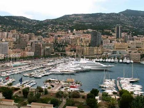 Гостиница в Монако 4 звезды в эксклюзивном месте.